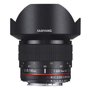 samyang 14mm F/2.8の特徴とメリット