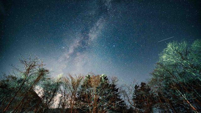定山渓自然の村キャンプ場で札幌の星空を眺めようぜ【写真30枚】