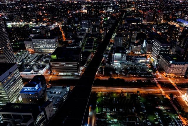 多分、札幌で迷子になることはない