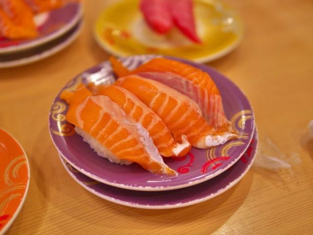 海鮮がとにかく美味い