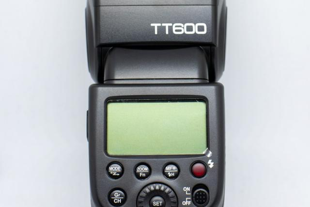 Godox TT600とは