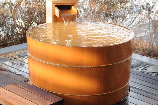 天然温泉 海峡の湯