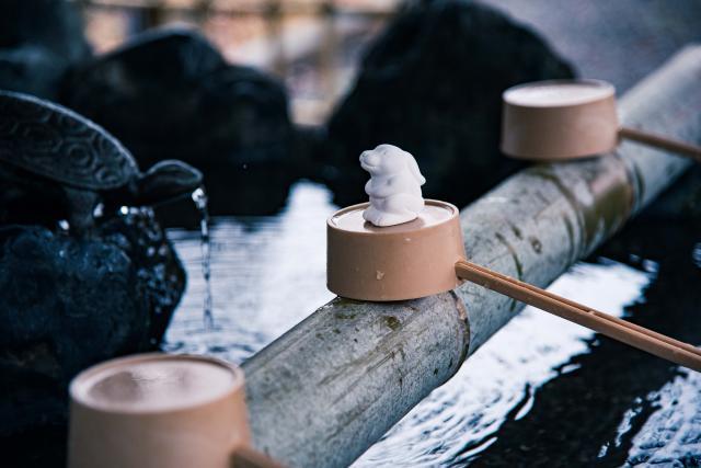 湯倉神社に行くべき理由