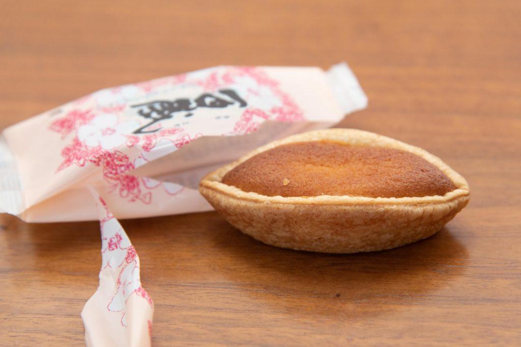 六花亭のお菓子、百歳(ももとせ)