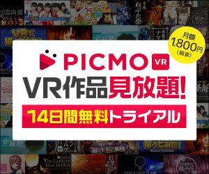 PICMO VRとは