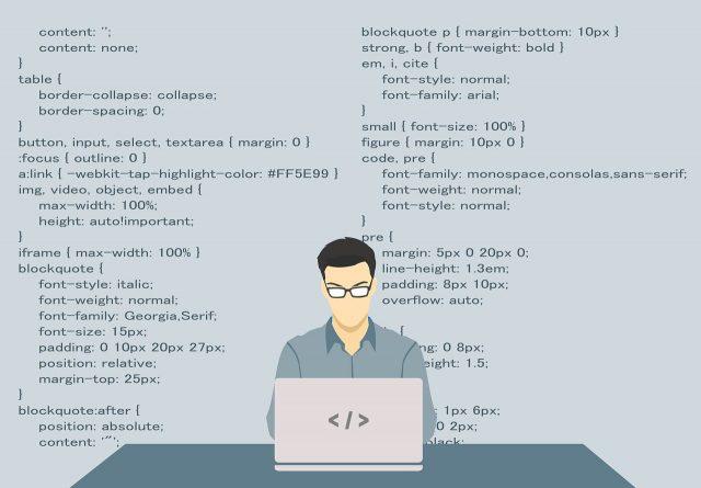 エンジニア(プログラマー)