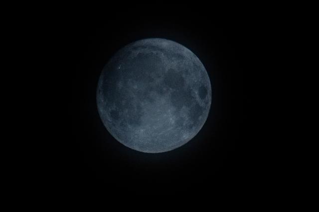 月の写真を綺麗に失敗せず撮る方法