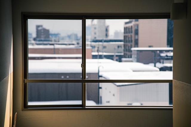【作例4】窓を入れてみる