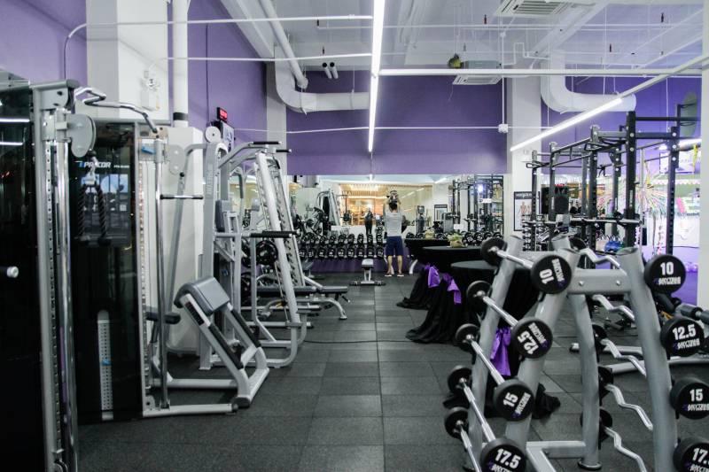 札幌市内のトレーニングジム付き公共体育館11選