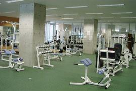 北海道立総合体育センター(きたえーる):