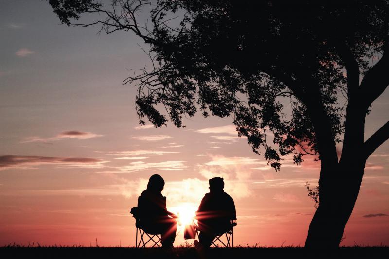 夫婦喧嘩は、めんどくさいからしない。そんな夫婦の特徴とは?