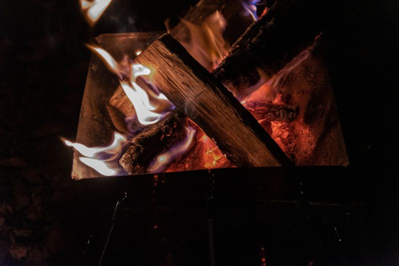 札幌で焚き火ができるスポット5選