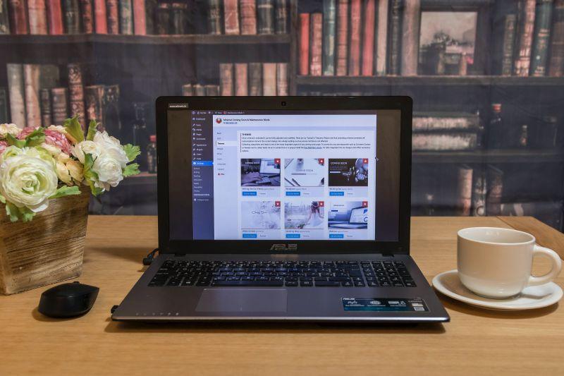 アパレル店員がブログを始めるなら、WordPressがおすすめ