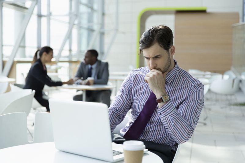 ブラック企業の求人あるある。7つの特徴
