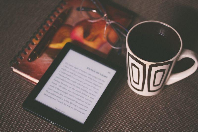 Kindle Unlimitedのメリットは読書の習慣化