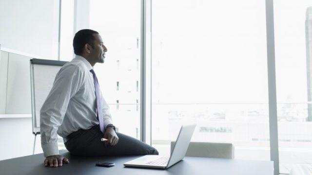 【合理的】「仕事が辛いし辞めたい」ときの判断基準は「成長」です