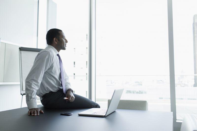 仕事に疲れたとき、辞める以外の選択肢もある