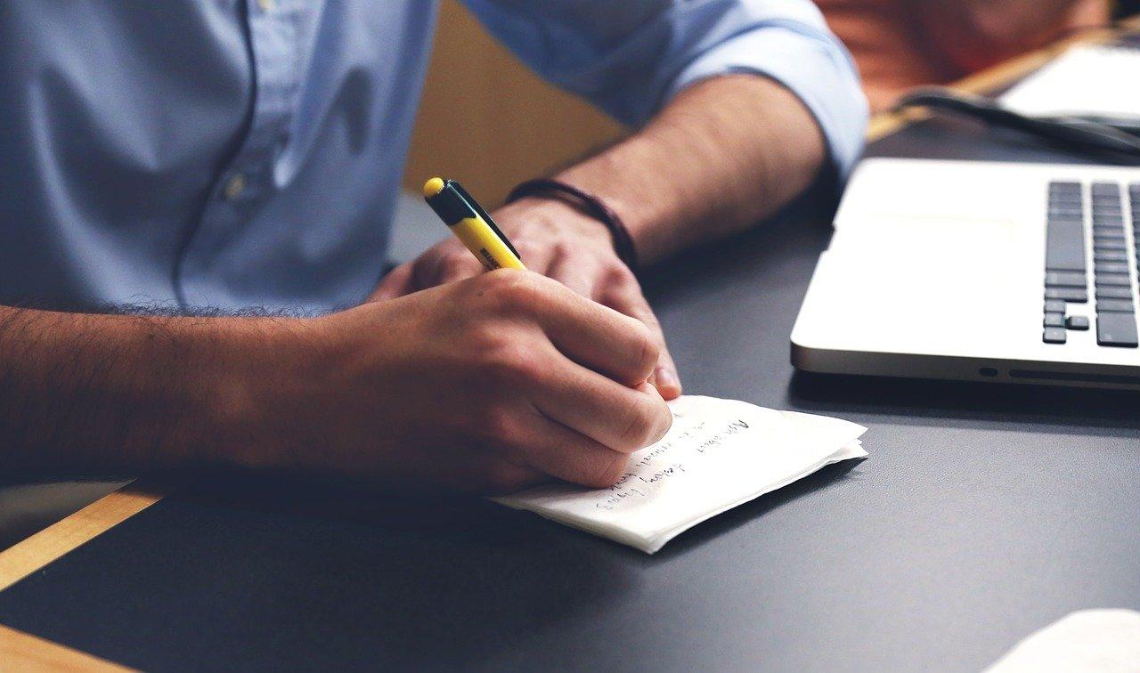 30代で「転職したい」と思ったらここから。5つの「やることリスト」