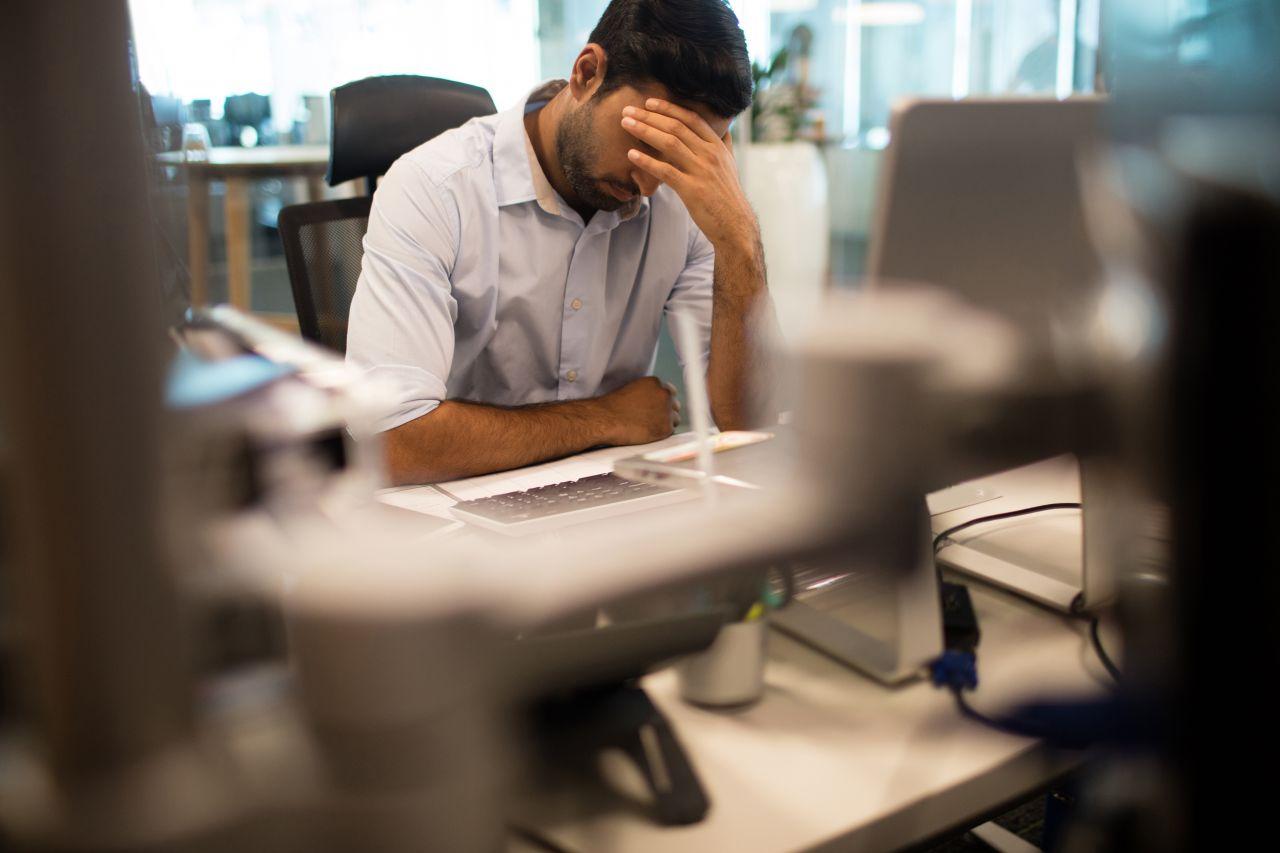涙が出るほど会社に行きたくないなら、退職代行で逃げるのもアリ