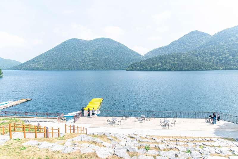 然別湖(しかりべつこ)|車で2時間